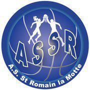 Association Sportive Saint Romain la Motte