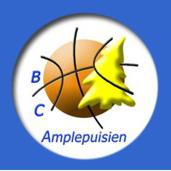 Basket club Amplepuisien